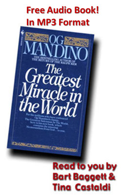 Og Mandino book
